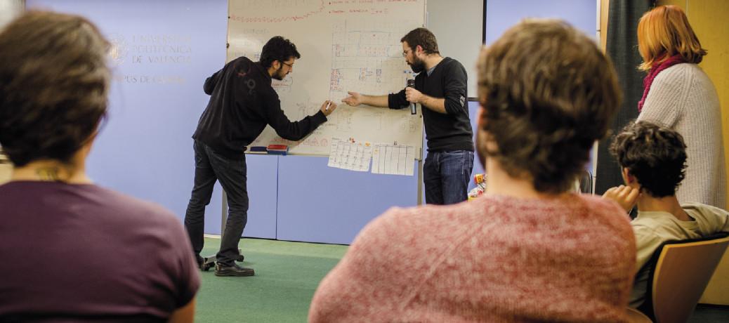 El Playlab llega a su fin con cuatro proyectos desarrollados – Crónica del cuarto día